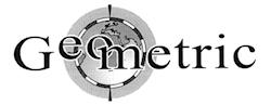 Logo Geometric Datenverarbeitung GmbH